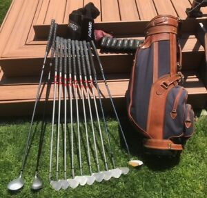 Golf Clubs - King Cobra
