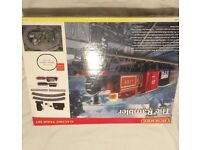 HORNBY 'THE RAMBLER' SET, ALL PARTS INCLUDED