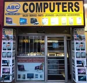 ABC COMPUTERS: PROFESSIONAL SERVICE SINCE 1999