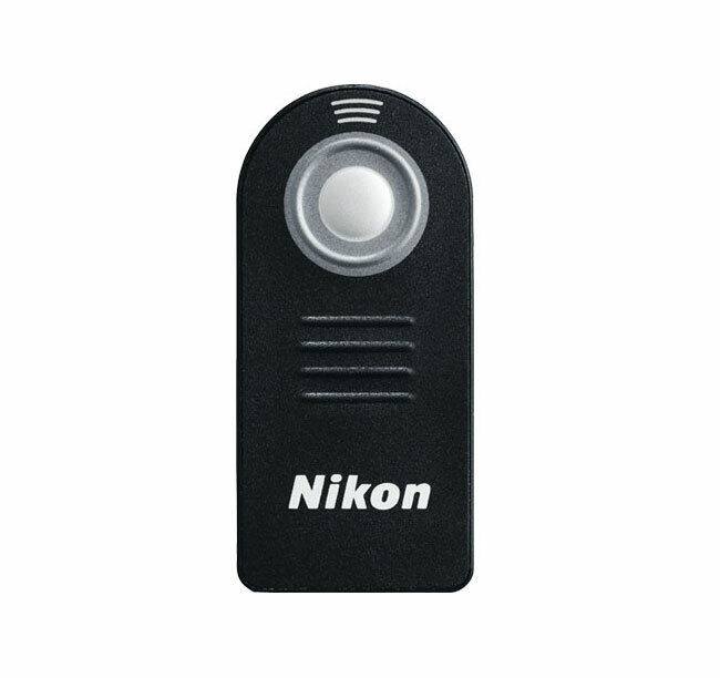 Nikon MLL3  Remote Control