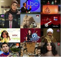 LIVE Arabic TV Special Promotion!!