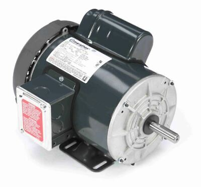 1 Hp 1725rpm 56 Frame 115230v Tefc Marathon Electric Motor Newfree Shipping