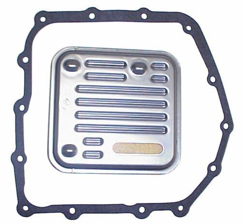 AS69RC 6 Speed Trans PTC F-370 Auto Trans Filter Kit-DIESEL
