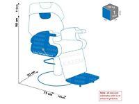 Barber Chairs (NEW) Heavy Duty Sheraton