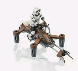 PROPEL STAR WARS SPEEDER BIKE DRONE LIMITED EDITION NEW SEALED