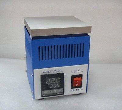 Ht-1212 400w Hot Plate Preheating Station Bga Reballing Preheater 110v