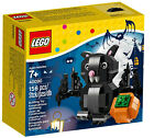 5-7 Years Seasonal Seasonal LEGO Building Toys