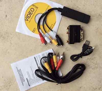 VHS-DVD Converter kits