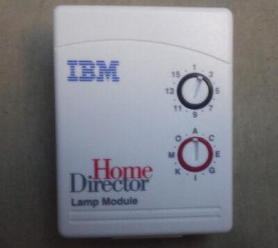 X10 IBM Home Director Polarized 2-Pin Lamp Module ~ Model: HD465 (Same As LM465)