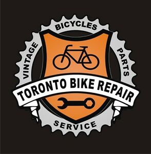 Wanted experienced bike mechanic.