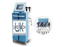 NEW Ultrasound Cavitation Lipo Machine
