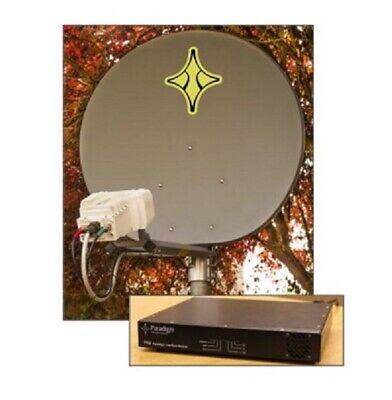 Paradigm Connect 100 98cm Ka-band Inmarsat Global Xpress Terminal