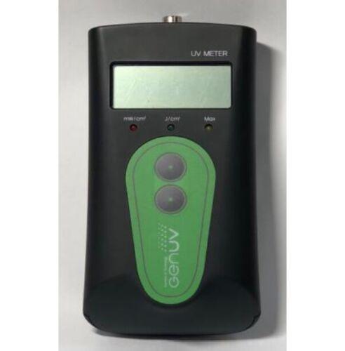 Portable UV Index Sunlight Meter Embedded UV Sensor, 220-320nm Solar simulator