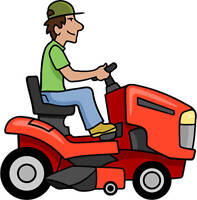 Lawn Mowing Services available in Ridgetown