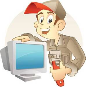 CHEAP AS CHIPS PC repairs and IT technician