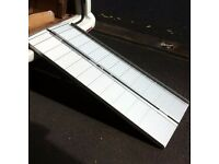6ft Folding Aluminium Suitcase Ramp for Wheelchair Use (currently out of stock)