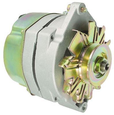 Lichtmaschine Original Prestolite 70A für Volvo Penta AD31A MD7B MD11C AQ115