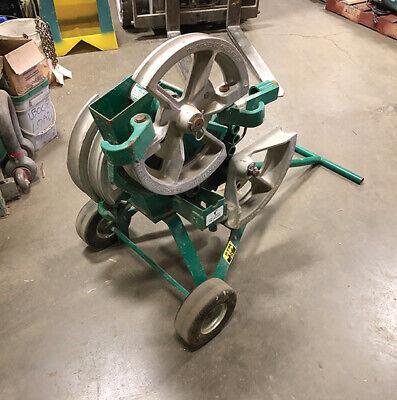 Greenlee 1818 - Mechanical Bender