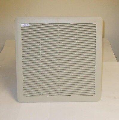 Kooltronic Filter Fan K2ff20rbe 230 Vac