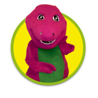 Rent Barney the Dinosaur For Events in Calgary