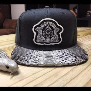 Wholesale Customized Snapbacks and Fitted Hats