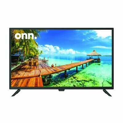 """Onn. 32"""" Class HD (720P) LED TV (100002458) - NEW CONDITION"""