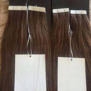 REDUCED - Tape Hair Extensions - Remy Human Hair Perth Perth City Area Preview