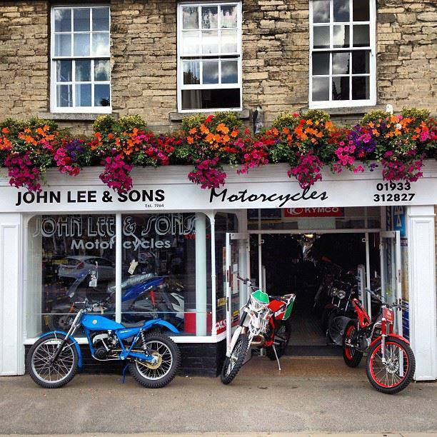John Lee and Sons Motorcycles