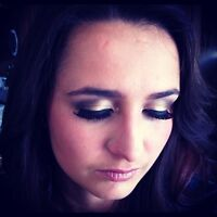Wedding, Prom Makeup/ Special effects makeup/ Theater makeup
