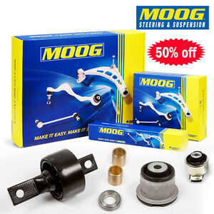 MOOG Suspension Products-  Lowest Price in Canada