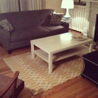 1 Bedroom South end for Sublet!