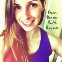 Online Fitness & Flexible Dieting Coach * Accepting New Clients