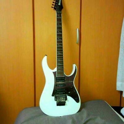 Ibanez RG 2550 Z-GW prestige Japan antique retro popular beautiful EMS F / S! for sale  Shipping to United States