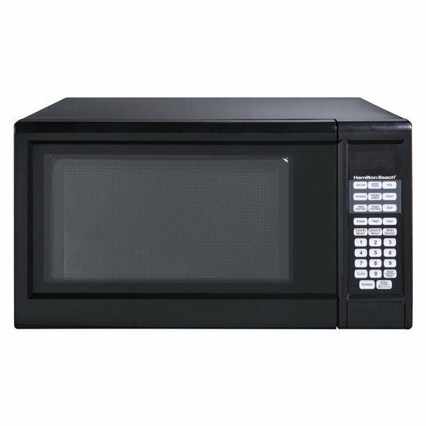 1.3 Cu. Ft. Digital Microwave Oven