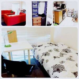 (CITY)Share mate wanted!(Female only) Melbourne CBD Melbourne City Preview