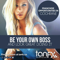 Tanning Salon Franchise Opportunity