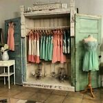 MsMaams Junk Closet