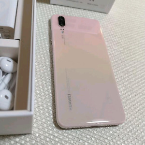 Trade Huawei P20 (128/4gb) for another Android or iPhone Plus