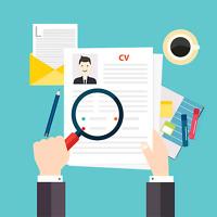Rédaction de CV et lettre de présentation
