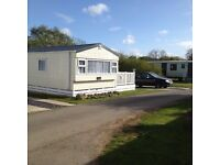 6 berth caravan for sale Anglesey