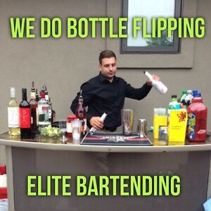 Bartenders/servers for your next business function? Moose Jaw Regina Area image 3