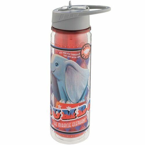 Disney Dumbo The Miracle Elephant 18 oz Water Bottle NEW FREE SHIPPING Vandor