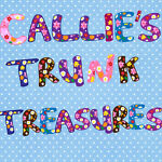 Callie's Trunk Treasures