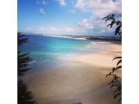 2 bed cottage St Ives Cornwall TO LET LONG TERM