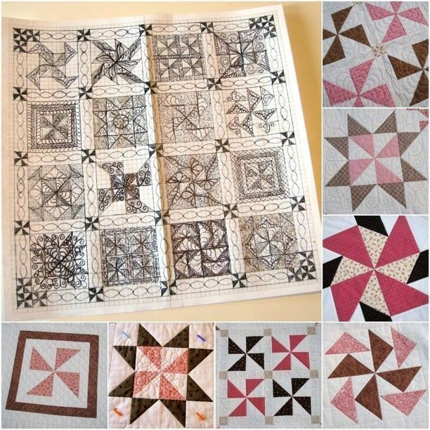1000 Kansas City Star Quilt Patterns cd quilting sewing crafting antique vintage