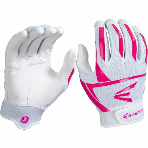 New Easton Prowess VRS Glove Designed For The Female Athlete Women