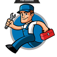 Handyman and General Contracting services
