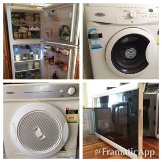 Garage Sale...This Sat & Sun 8am-1pm...Entire 3 Bed House Contents Mount Nelson Hobart City Preview