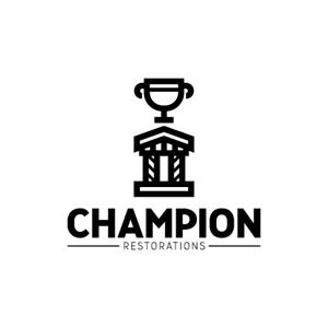 Champion Restorations Ltd. At YOUR SERVICE!!!