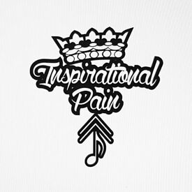 Inspirational Pain (Mixing/Mastering/Cover Art